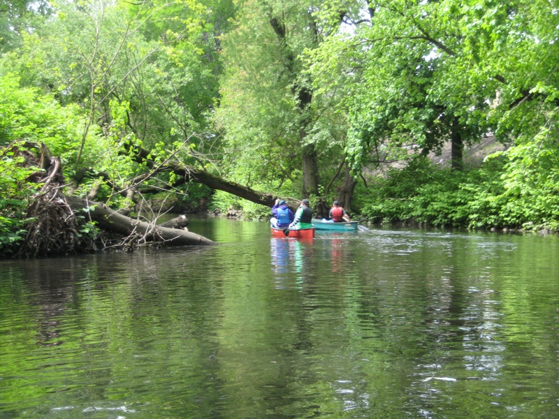 Bronx River named National Water Trail