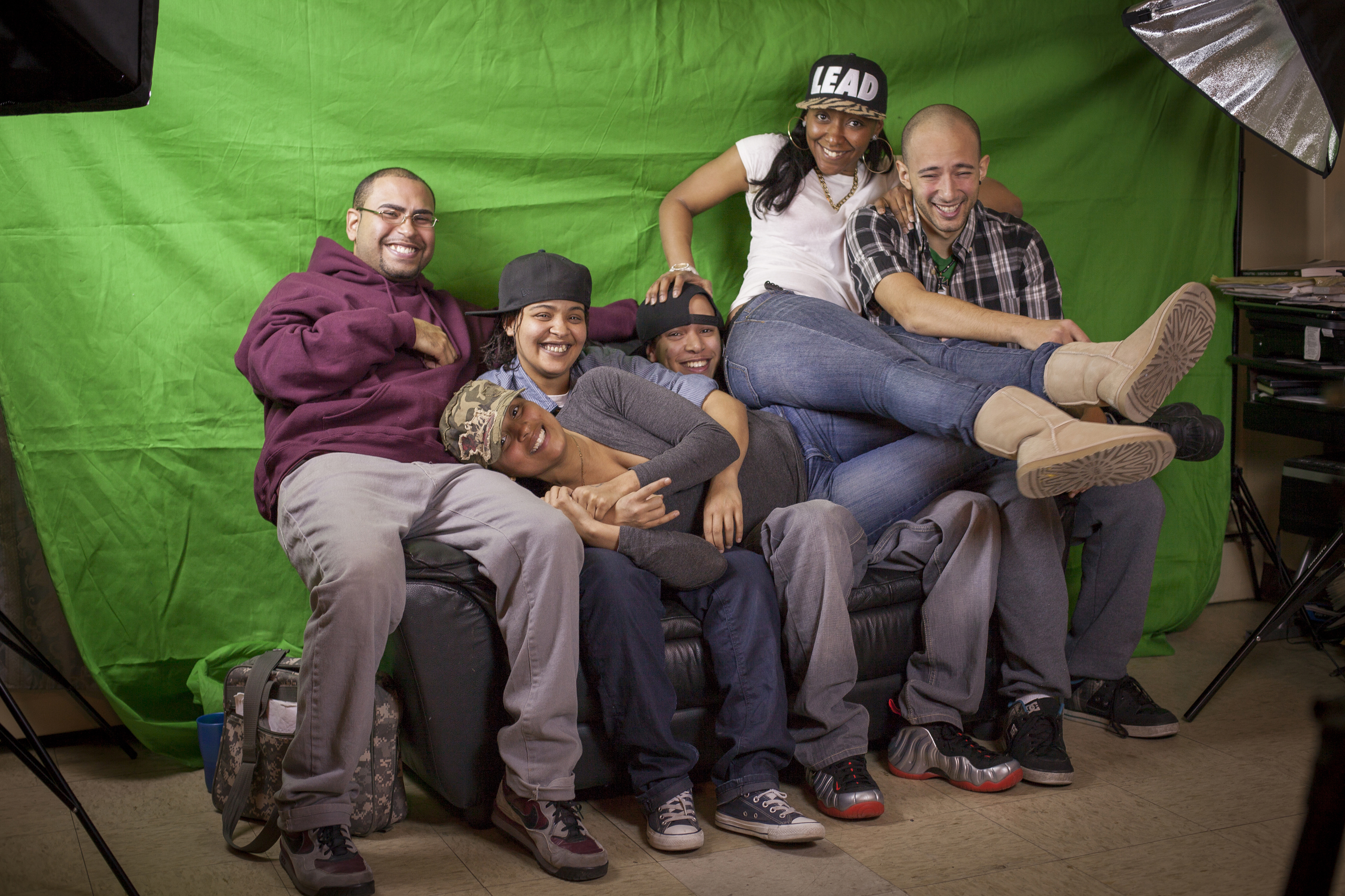 Is reality TV headed to South Bronx?