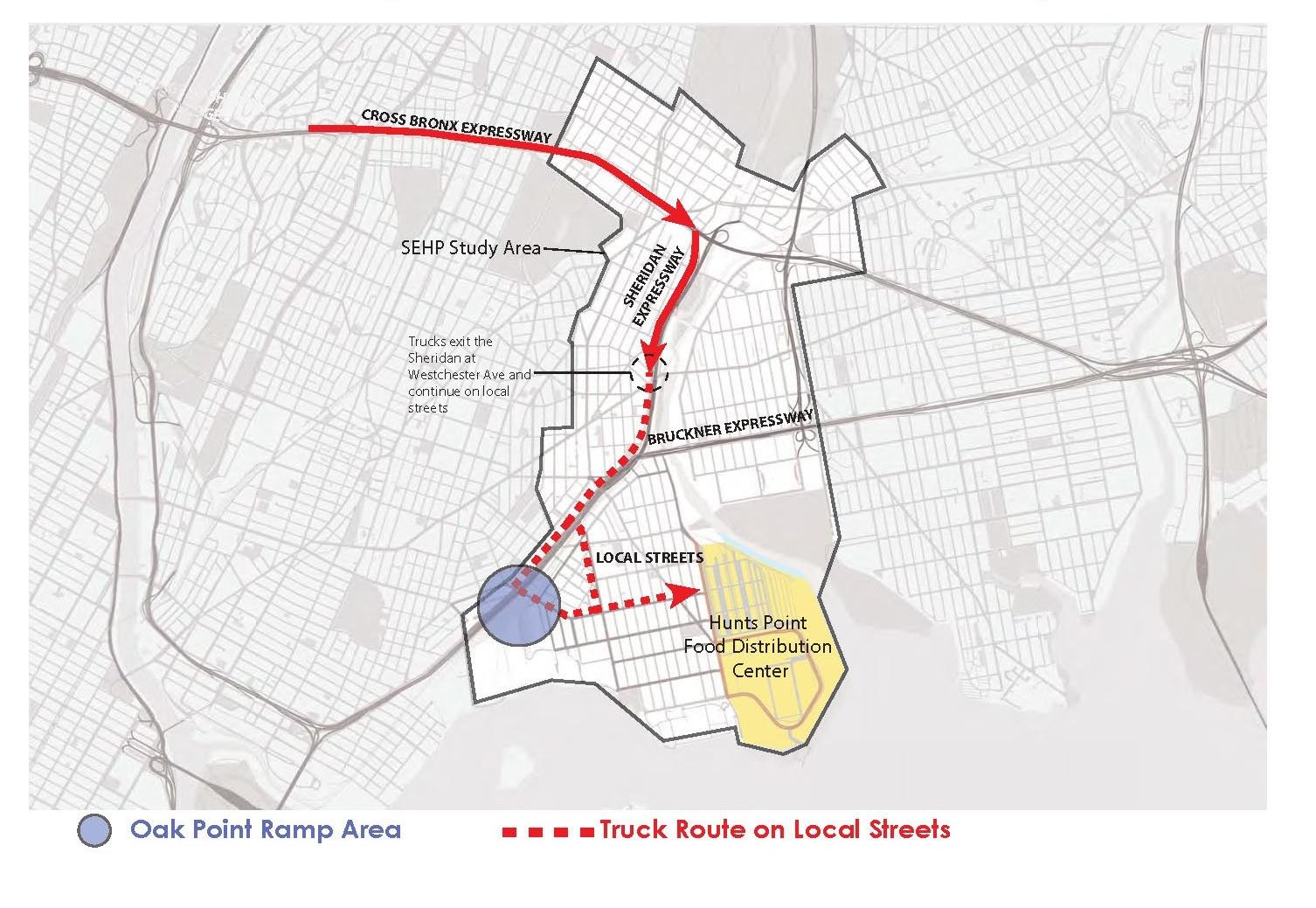 City finalizes Sheridan plan