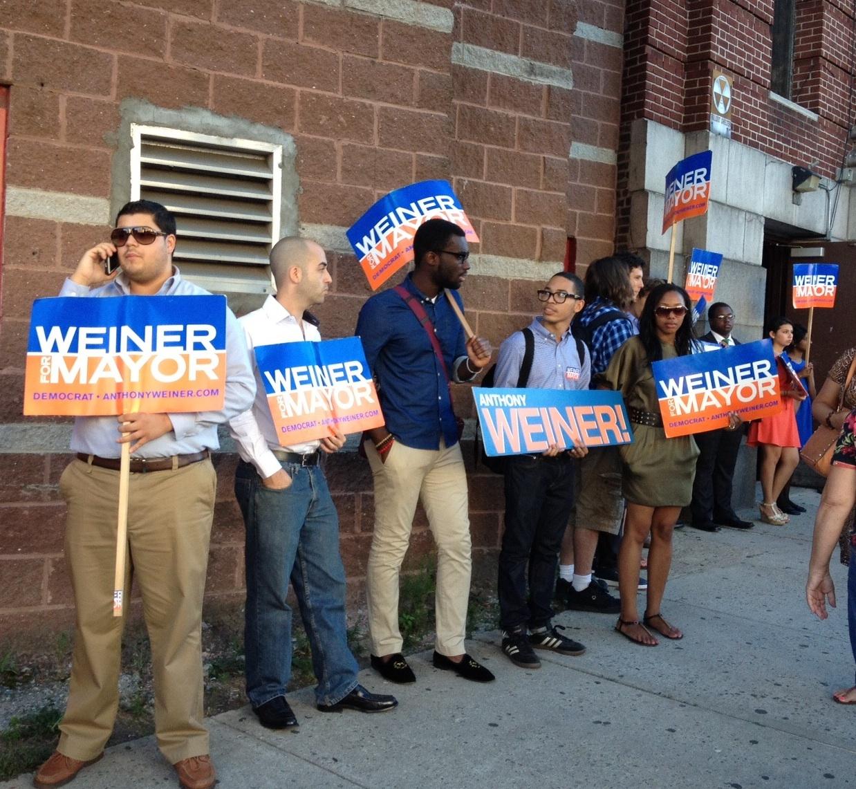 Mayoral candidates debate housing