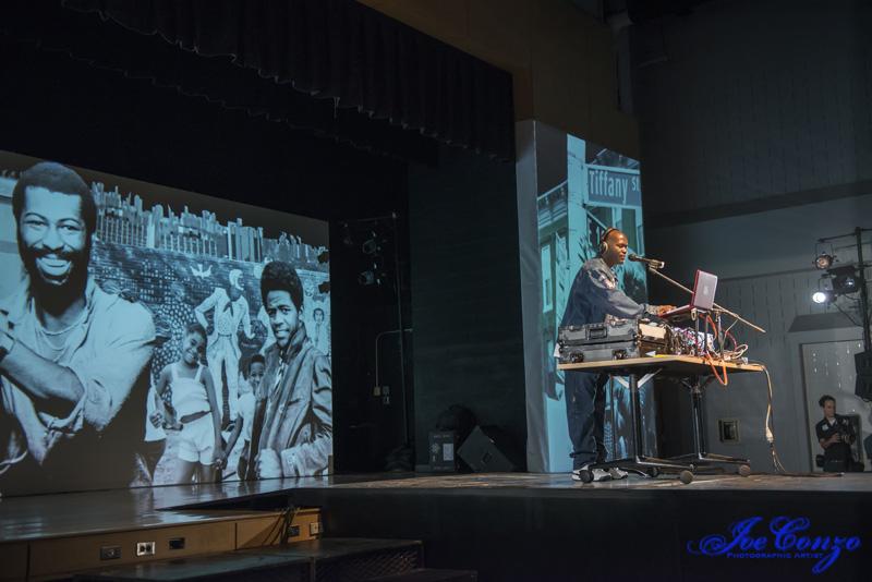 Show honors hip-hop greats