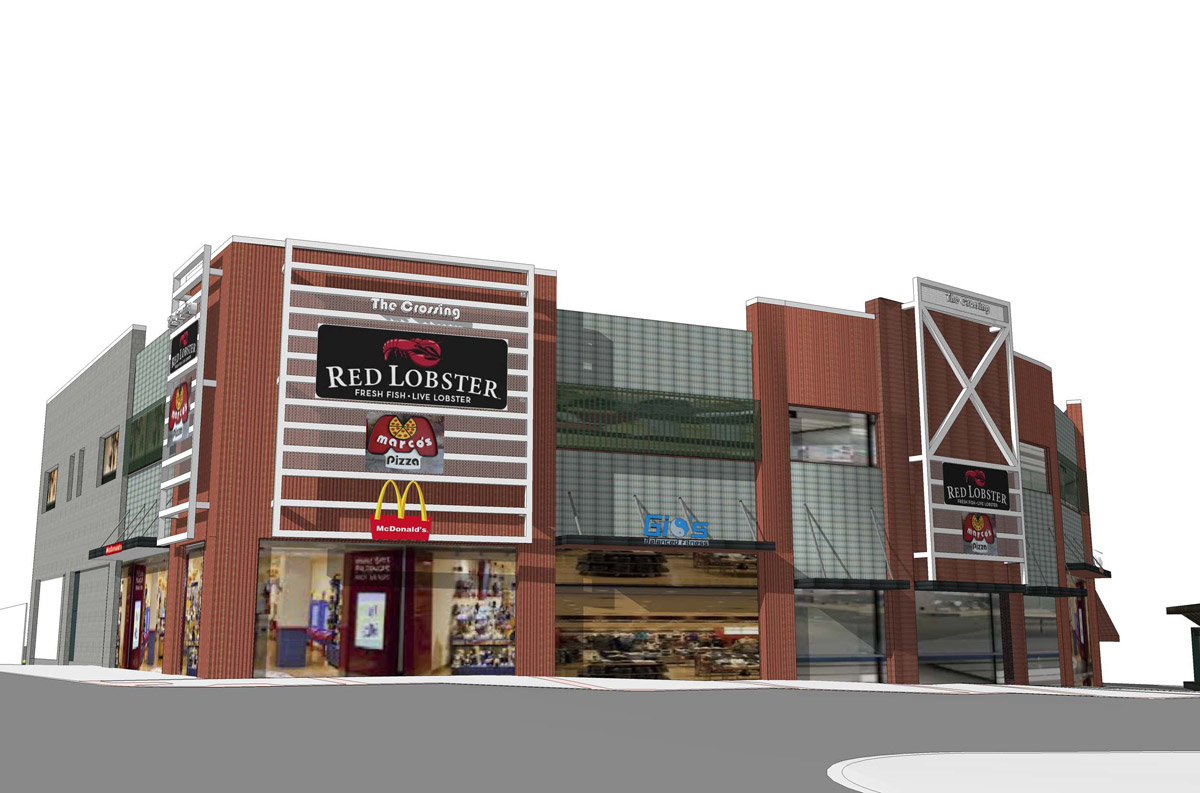 Red Lobster coming to Hunts Point