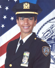 New top cop in Hunts Point