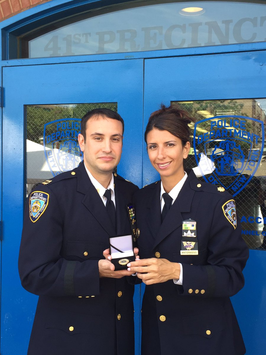 New top cop takes over in Hunts Point