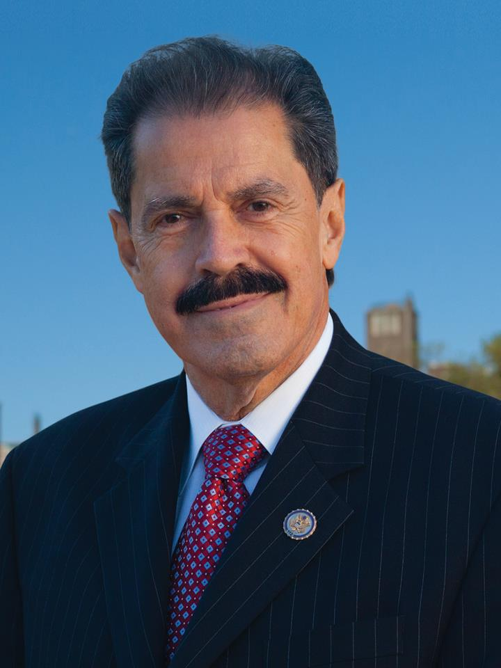 Rep. Jose E. Serrano will not seek re-election