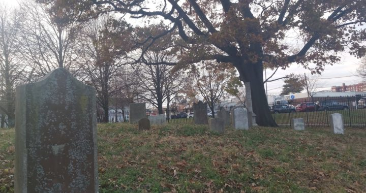 Funds earmarked for Drake Park slave burial ground are unaccounted for