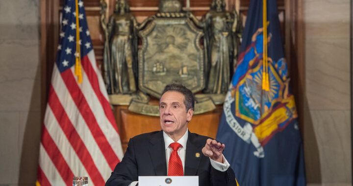 Cuomo announces new South Bronx COVID-19 testing site, as new stats reveal impact
