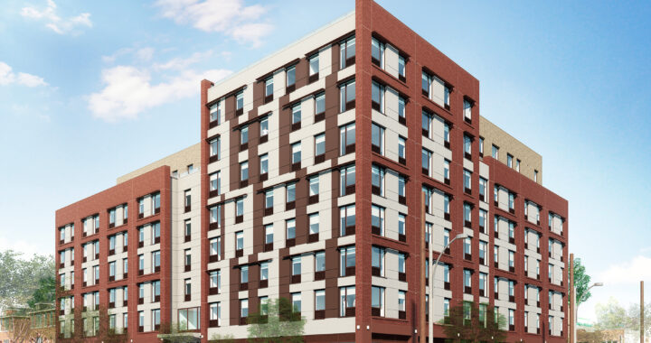 108 apartments being added in Hunts Point