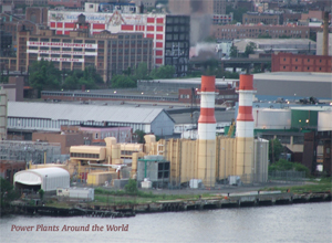 Two South Bronx power plants face elimination