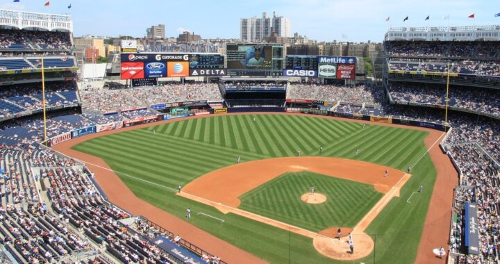 Yankee Stadium to become a vaccination site for Bronxites